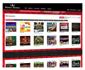 Online casino spel 668