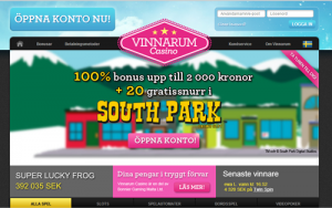Vinnarum Screenshot